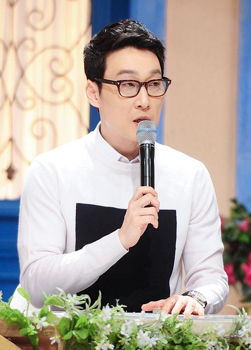 방송인 이휘재