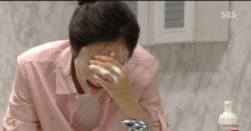 '세 번 결혼하는 여자' 이지아, 감정 최대한 끌어모은 눈물연기'절절'