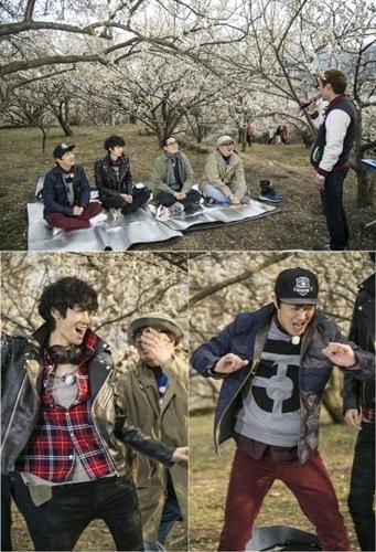 ▲1박2일 의문의 게스트는 누굴까?(출처:KBS2 방송캡처)