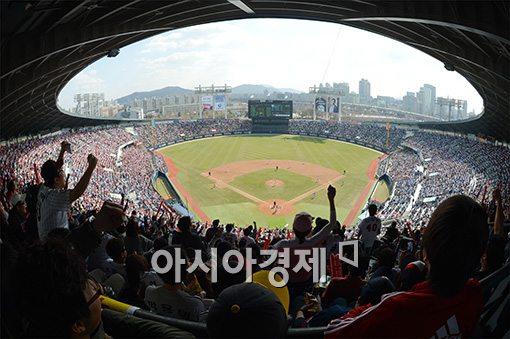 """[포토]""""드디어 개막이다!"""""""