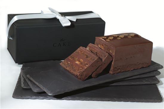 시그니처 케이크