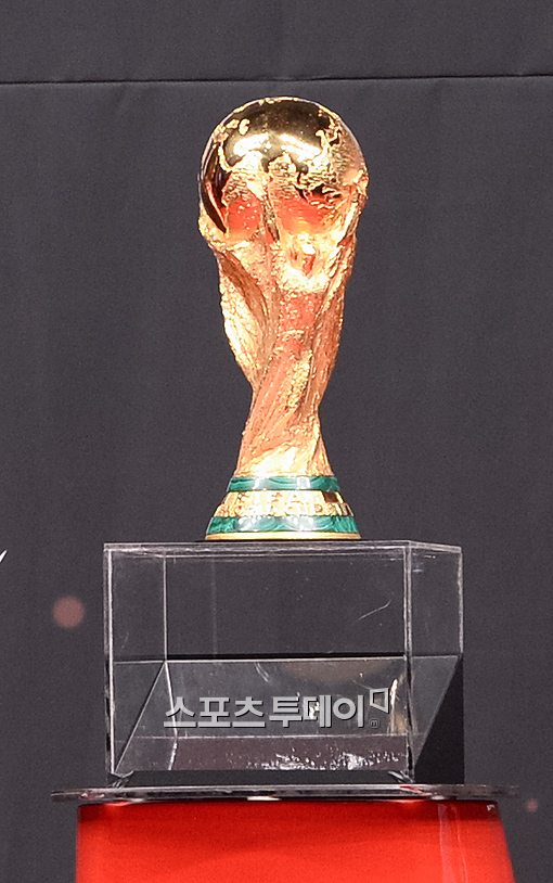 월드컵 트로피