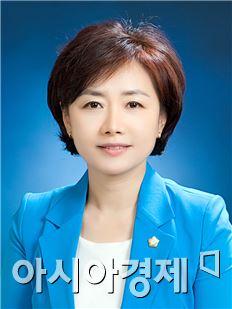 문혜옥 광주시의원 예비후보