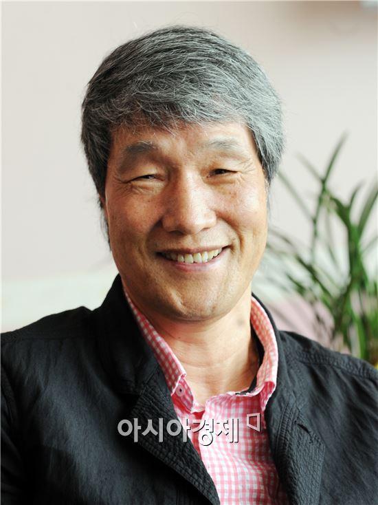 김성모  제9대 함평군 번영회장