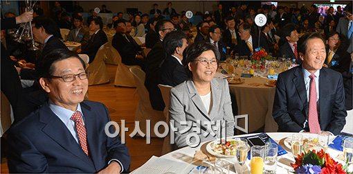 새누리 서울시장 후보 3人3色 '박원순때리기'