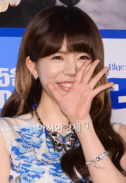 ▲소녀시대 써니가 MBC 라디오 'FM데이트' DJ로 발탁됐다.