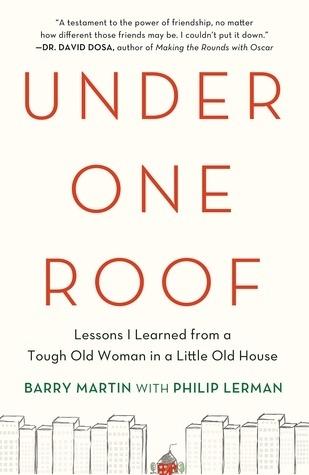 ▲ 베리는 이디스와의 우정에 영감을 받아 '한 지붕 아래서(Under One Roof)'라는 책을 썼다.