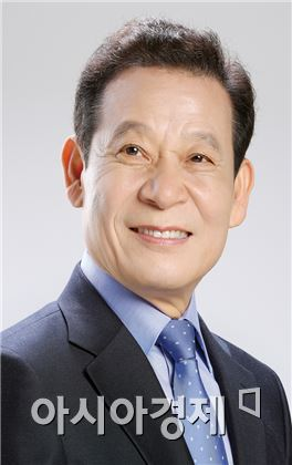 윤장현 전 새정치연합 공동위원장