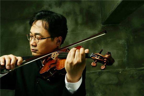 바이올리니스트 양성식