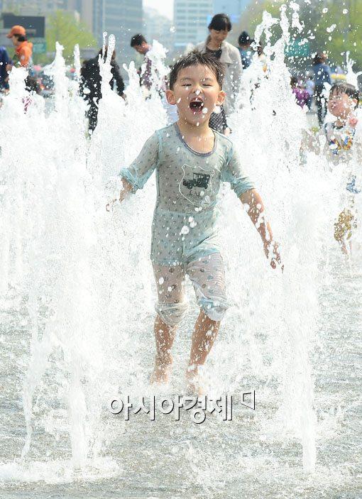 [포토]여름아 와라