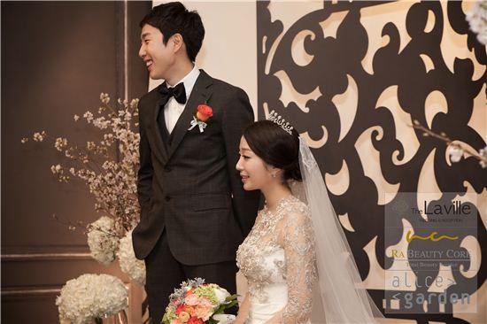 장범준 송지수 득녀 (사진: 더 라빌 제공)