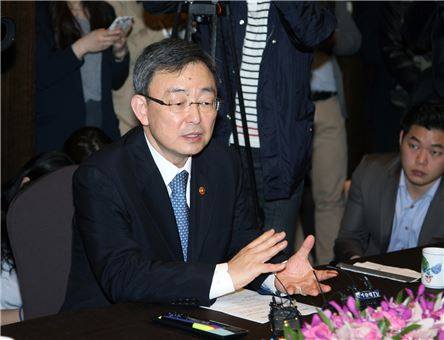 최성준 방송통신위원회 위원장