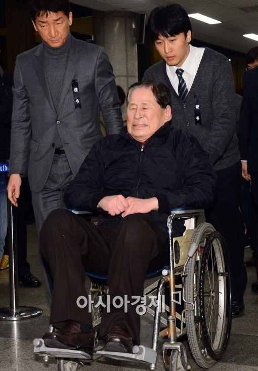 ▲청해진해운 김한식 대표