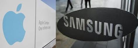 애플 삼성 2차 특허소송