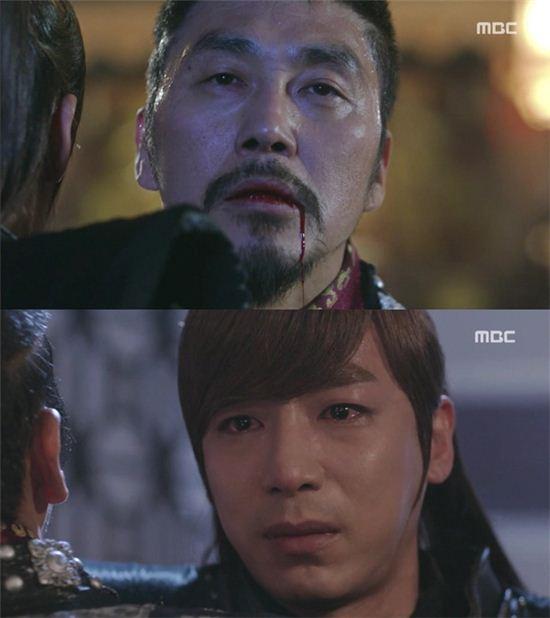 ▲탈탈의 진이한.(사진: MBC 드라마 방송 캡처)