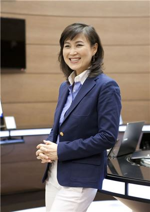 박원 삼성전자 소비자가전(CE) 부문 생활가전 전략마케팅 담당 전무