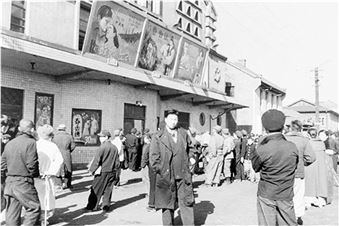 1950년대 광주극장