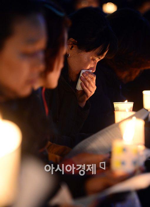 """세월호 참사, 안산에 '트라우마센터' """"이르면 연내 설치"""""""