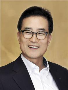 이원준 롯데백화점 신임 대표