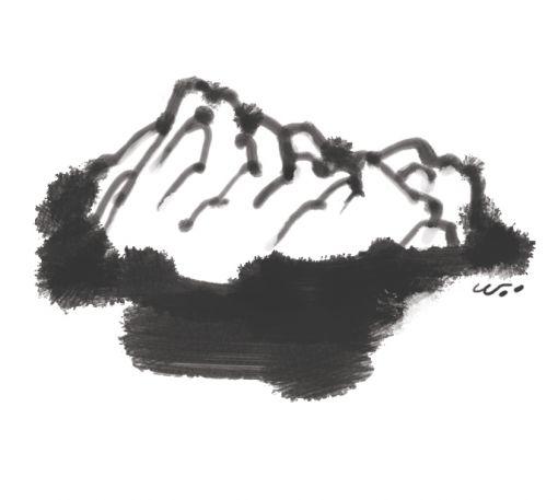 [千日野話]단양 제7경은 '如人如山'(72)