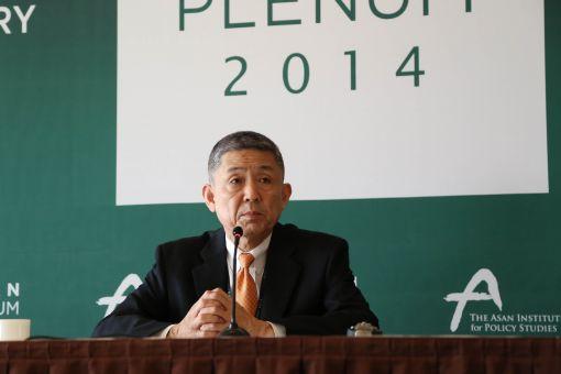 야마구치 노보루 일본 방위대 교수