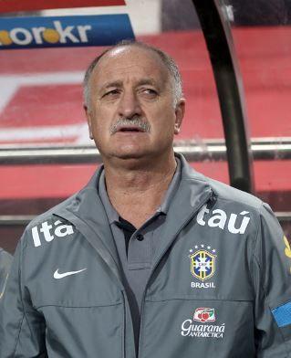 스콜라리 감독이 3, 4위전에서 브라질의 실추된 명예를 회복할 수 있을까?