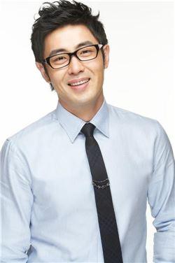 황보라와의 열애설에 휘말린 배우 차현우(사진:차현우 페이스북)