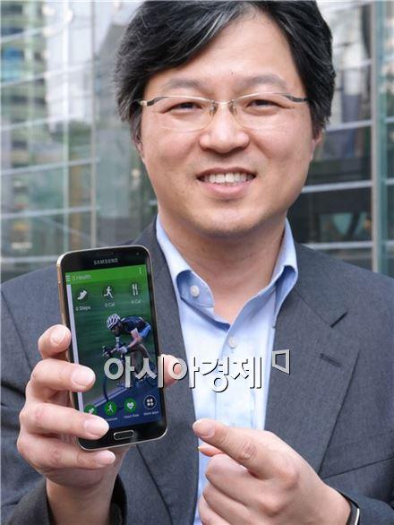 김동욱 삼성전자 무선사업부 혁신솔루션개발그룹 수석