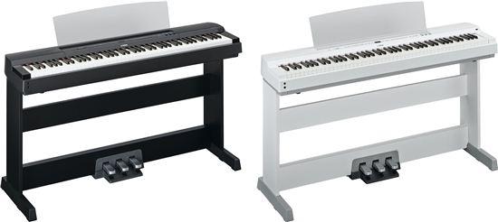 야마하 디지털피아노 'P-255'