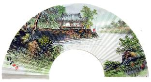 박문수「강변」