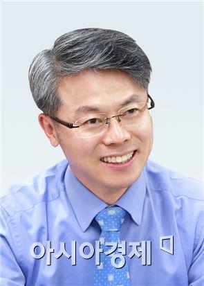 민형배 광주시 광산구청장 예비후보