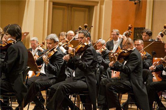 체코필하모닉 오케스트라