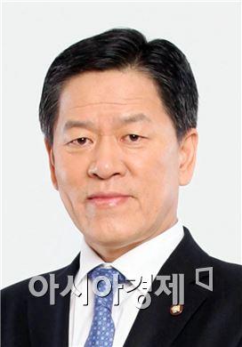 새정치민주연합 주승용 전남도지사 경선후보