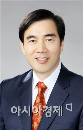 이중효 새누리당 전남도지사 후보