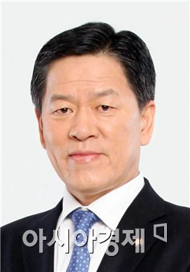 주승용 새정치민주연합 전남도지사 경선후보