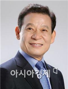 새정치연합 윤장현 광주시장 후보