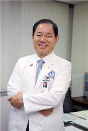 유희석 아주대병원 의료원장