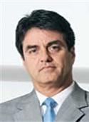 ▲호베르토 아제베도 WTO 사무총장