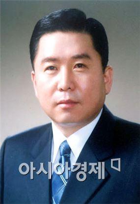 구충곤 새정치연합 화순군수 후보