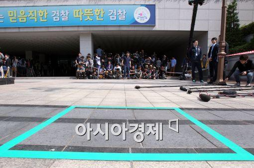 [포토]검찰 출석안한 유병언 회장