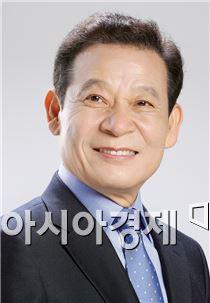 윤장현 광주시장 후보