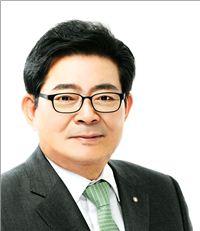 김기동 새정치연합 광진구청장 후보