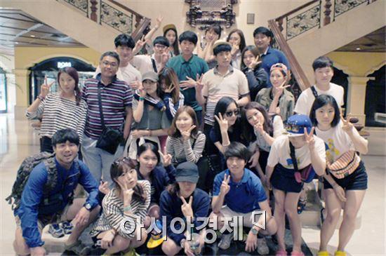 호남대학교 호텔경영학과(학과장 이희승)는 2, 3학년생을 대상으로 5월 12일부터 17일까지 홍콩, 마카오 해외 산업시찰을 실시했다.