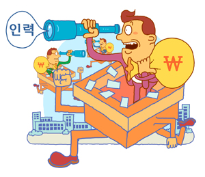 애널리스트 인기 '시들'..RA도 품귀현상
