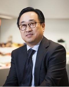 ▲ 유제식 갤러리아명품관 점장