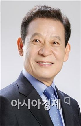 새정치민주연합 윤장현 광주시장 후보