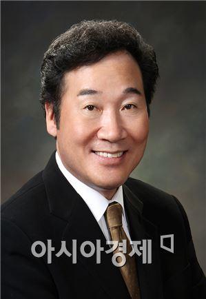 새정치민주연합 이낙연 전남지사 후보
