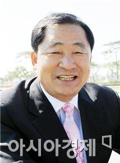안병호 함평군수 후보