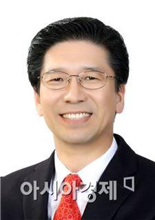 윤봉근 광주시교육감후보