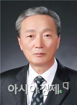 김경택 전남교육감 후보
